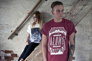 ALONE CLOTHING – INTRODUCTION