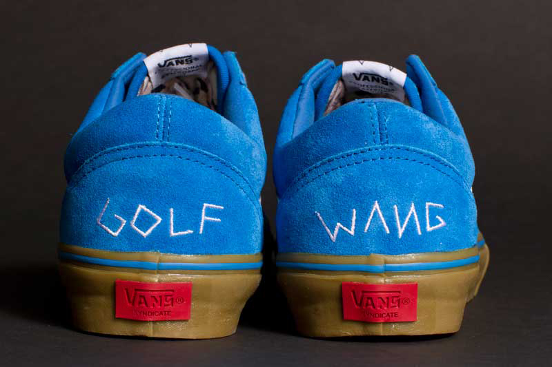 "Odd Future x Vans Syndicate Old Skool Pro ""S</p>                     </div> 		  <!--bof Product URL --> 										<!--eof Product URL --> 					<!--bof Quantity Discounts table --> 											<!--eof Quantity Discounts table --> 				</div> 				                       			</dd> 						<dt class="