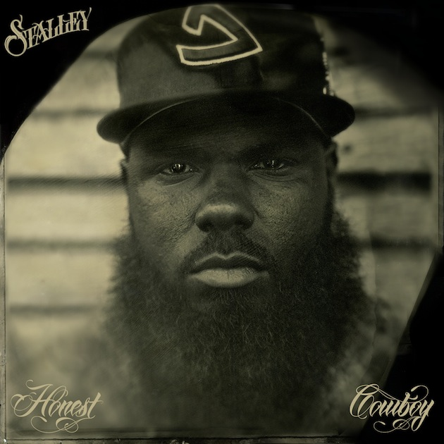 Stalley-Honest Cowboy-Front Cover
