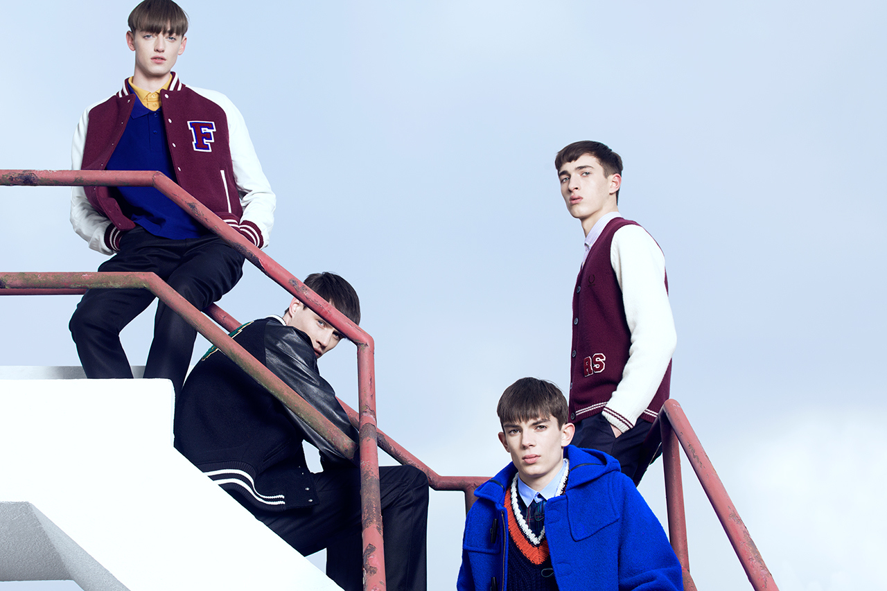raf-simons-for-fred-perry-laurel-wreath-2013-fall-winter-lookbook-1