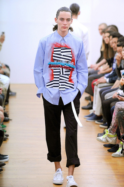 COMME-des-GARCONS-SHIRT-2014-Spring-Summer-Collection-1
