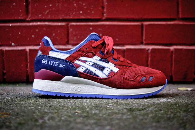 asics derniere collection
