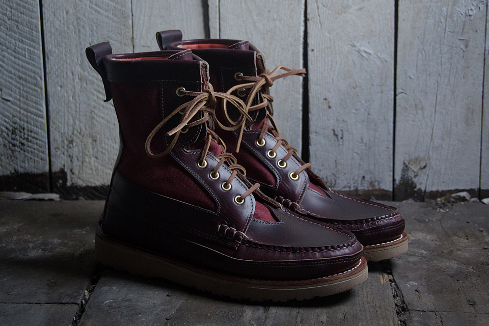 Off-the-Hook-x-New-England-Outerwear-Ox-Blood-Harvester-Boot-1
