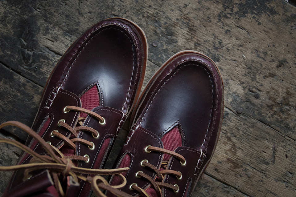 Off-the-Hook-x-New-England-Outerwear-Ox-Blood-Harvester-Boot-2