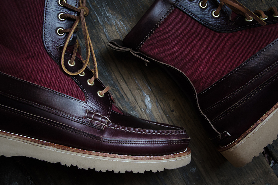 Off-the-Hook-x-New-England-Outerwear-Ox-Blood-Harvester-Boot-3