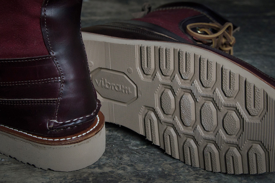 Off-the-Hook-x-New-England-Outerwear-Ox-Blood-Harvester-Boot-4