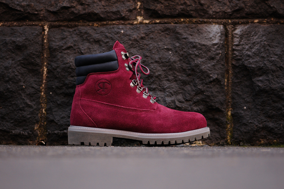 couleur timberland
