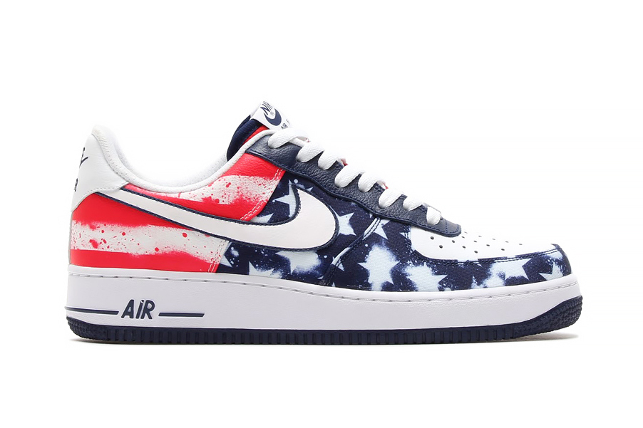 new arrival 2fbc9 e55db ... sale nike air force 1 low independence day 1 e6a41 7dd4a