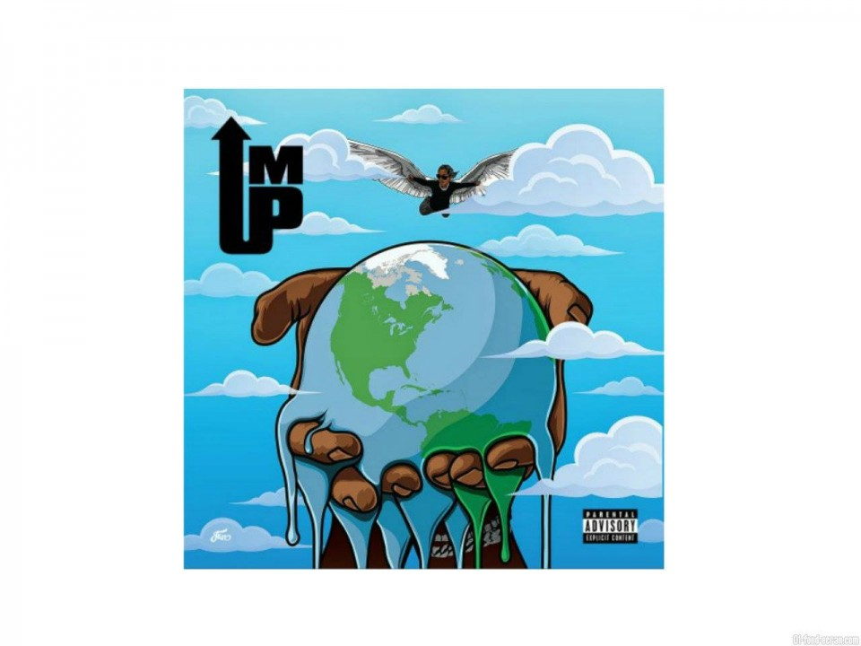 "Young Thug ""I'm Up"" (EP)"