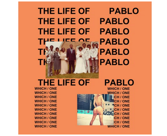the life of pablo Cyclones Mag