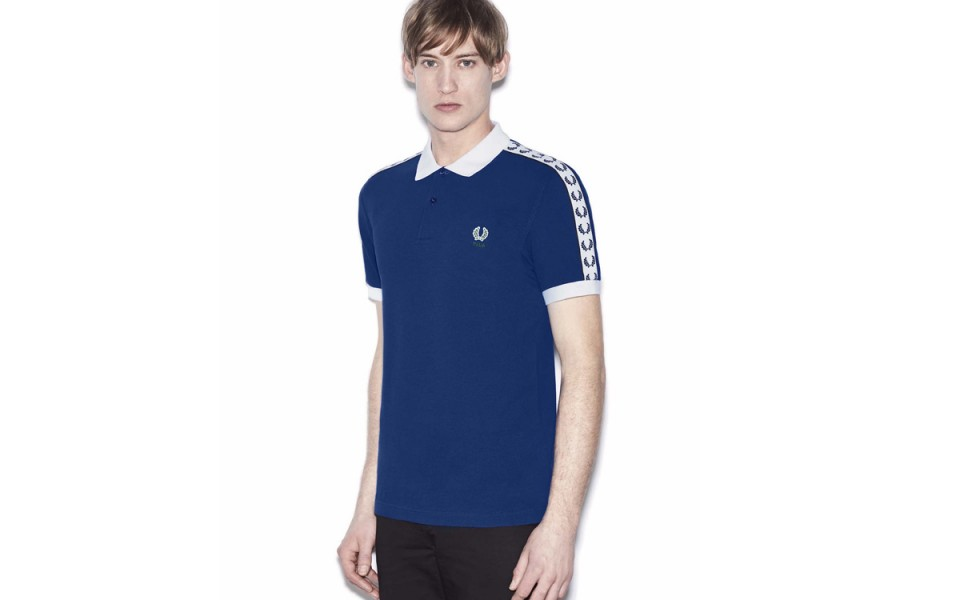 FRED PERRY_RETRO AT ITS BEST_9