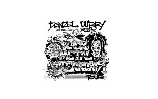 Denzel Curry - Today