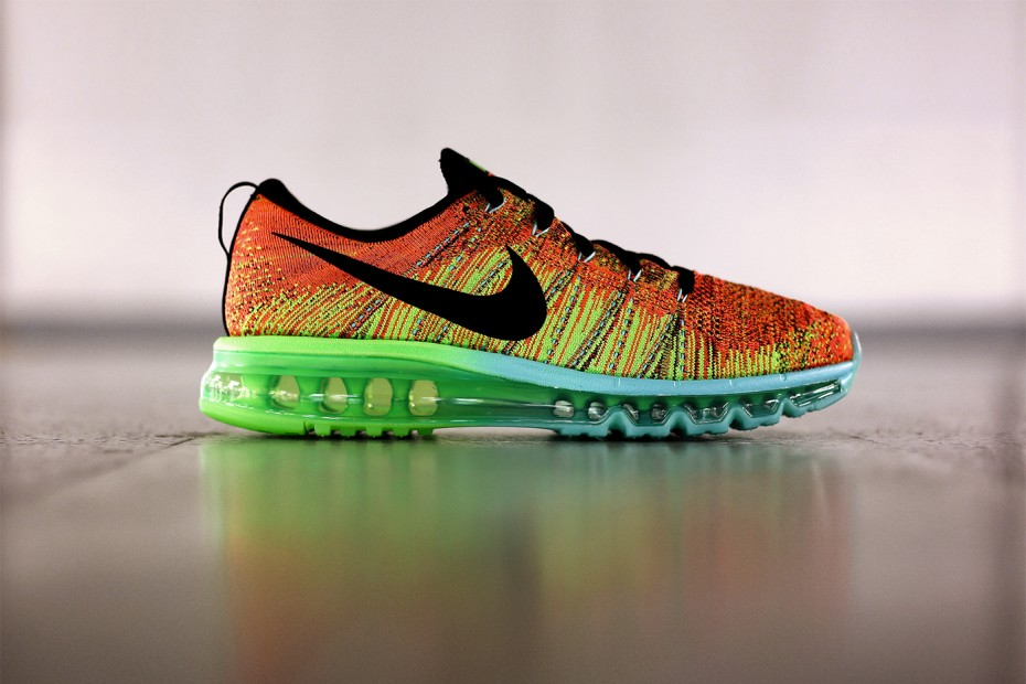 flyknit Archives CYCLONES