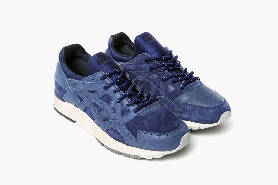 Asics Gel Lyte V Gemini Archives Cyclones Magazine
