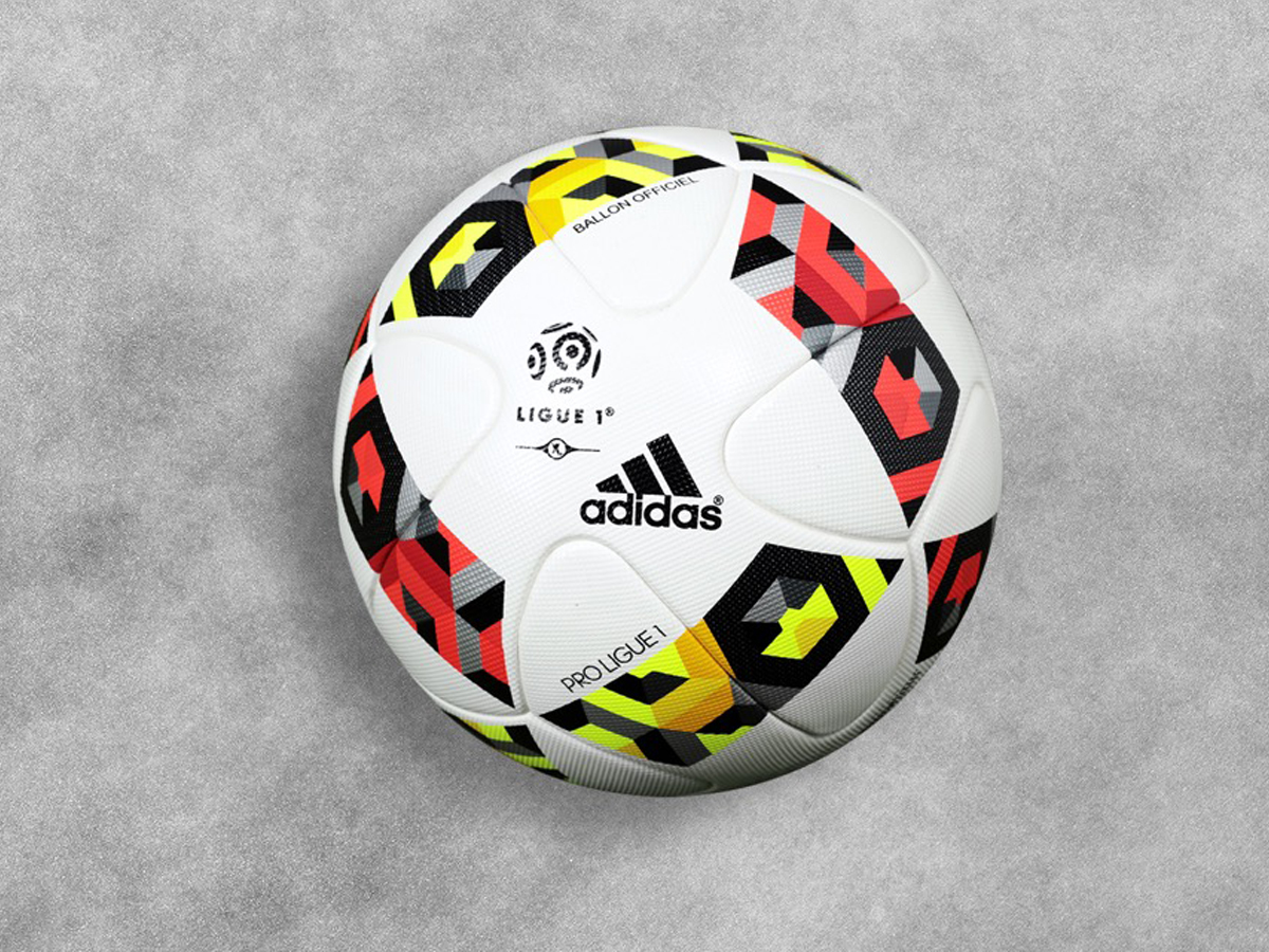 adidas ballon officiel ligue 1 2016 2017 archives cyclones magazine. Black Bedroom Furniture Sets. Home Design Ideas