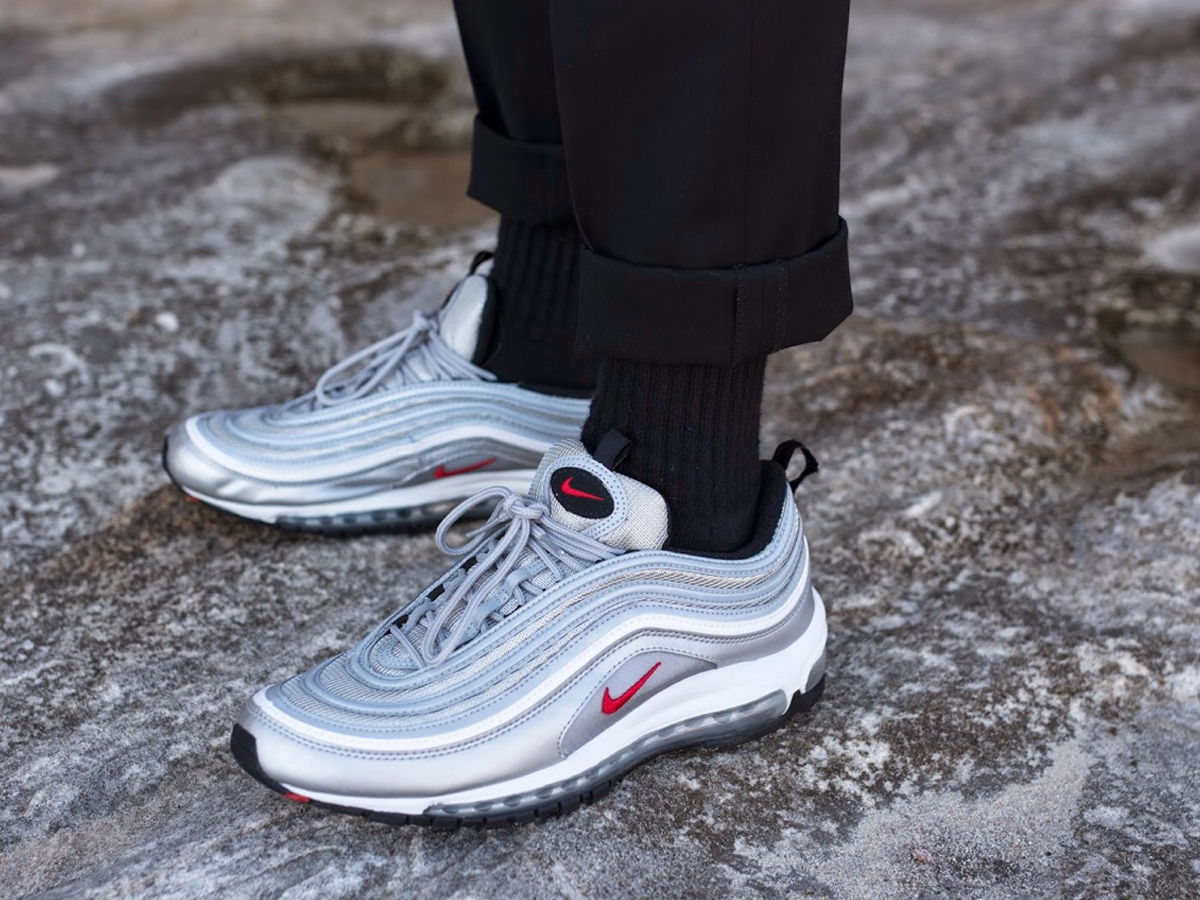 best service 38639 0fc43 air max 97 footlocker